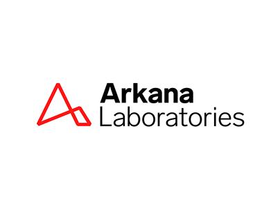 Arkana Labs App iOS (2017)