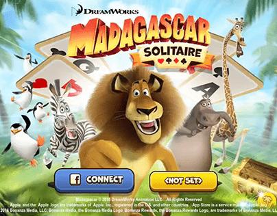 Madagascar Solitaire - (Unity 3D Canceled)