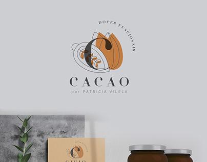 Cacao - Doces Funcionais