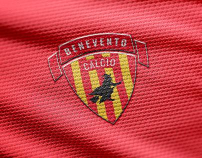 Benevento Calcio / Rebrand