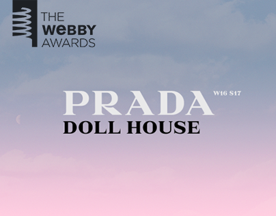 PRADA Doll House