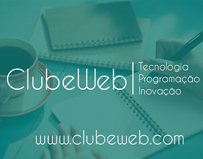 Compartilhar - ClubeWeb
