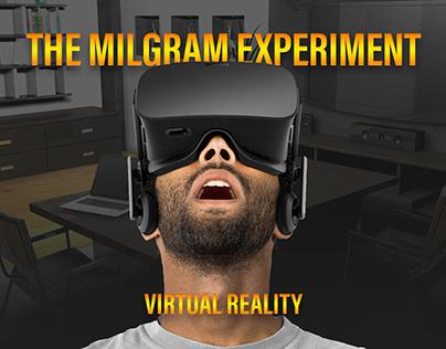 The Milgram Experiment - VR