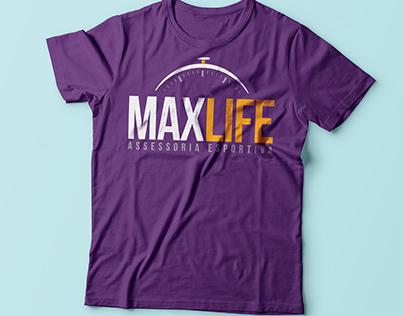 Maxlife Assessoria Esportiva