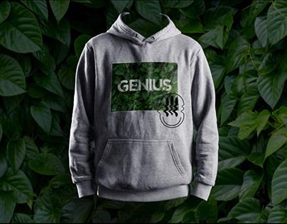 Geniuses choose green