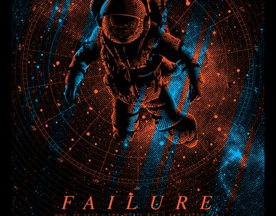 Failure 2016 Tour Poster