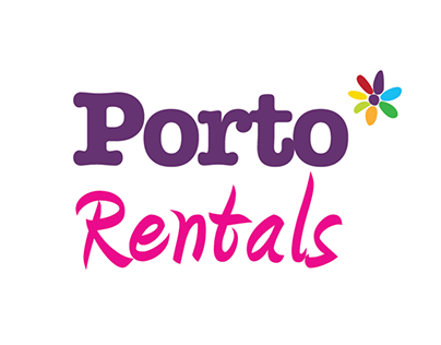 Motion Graphic Videos for Porto Rentals Greetings