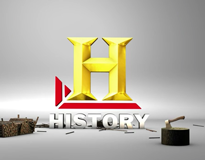 HISTORY CHANNEL STATION ID'S