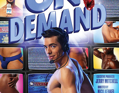 Broadway Bares - On Demand