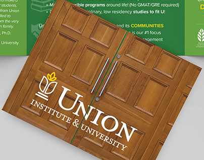 Union: Open Doors