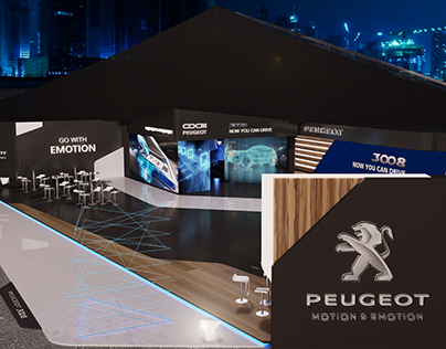 PEUGEOT Launching Event