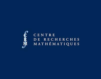 Centre de recherches mathématiques