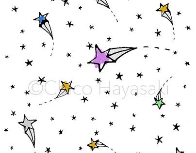 wish upon a shooting star