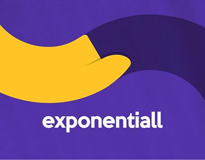 Desarrollo de marca | Exponentiall