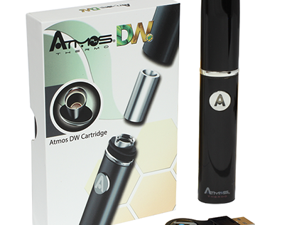 Thermo DW Vaporizer