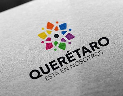 Querétaro Está en Nosotros / Branding de gobierno