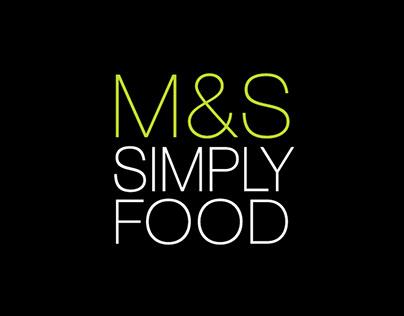 M&S Newcastle store launch