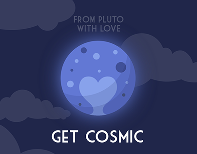 Get Cosmic - match three puzzle game