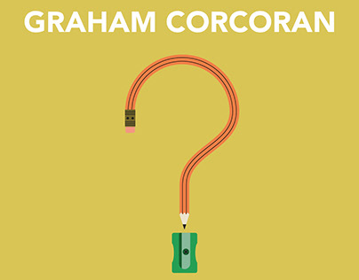 Portfolio and interview from Graham Corcoran
