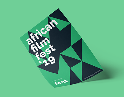 African Film Fest '19