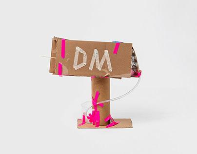 Design macht :