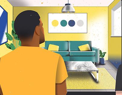 The Guardian: Virtual Homes