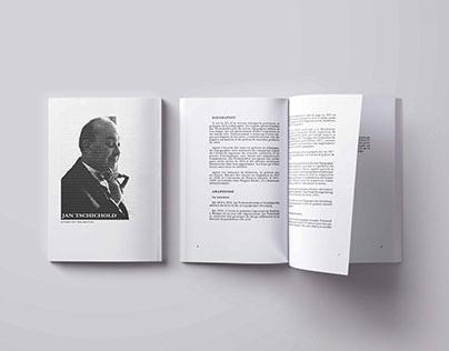 Biographie - mise en page