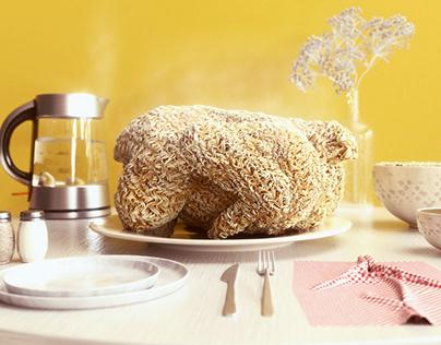 Full Meal - Indomie