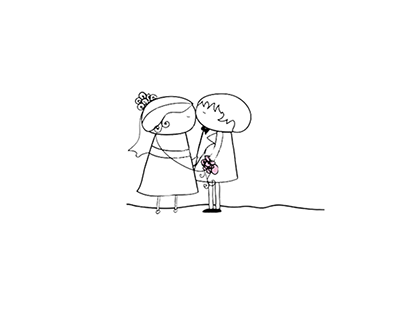 Lucia&John Wedding