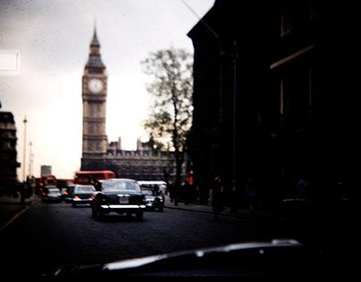 Stalker. London 1976