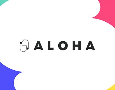 ALOHA single restaurant