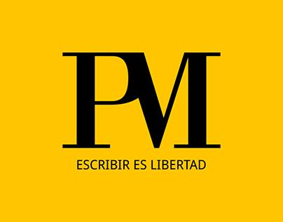 Movimiento PM: Rebranding