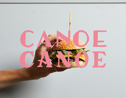 Canoe Canoe Cafe Bar & Restaurant