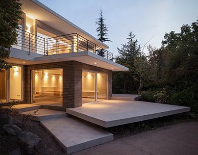 Casa Stevenson-Acuña