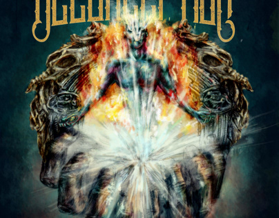 Deconception Album Cover