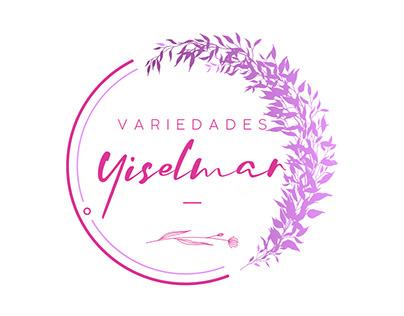 Logotipo Variedades Yiselmar, VEN
