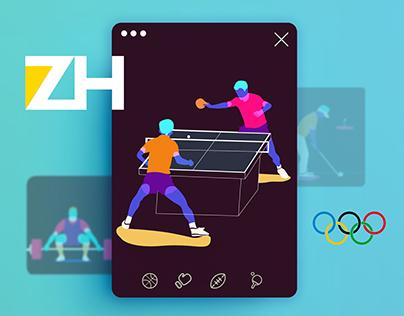 ZH OURO- Rio 2016