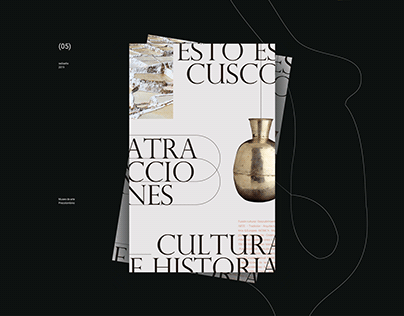 Cusco | Branding N01