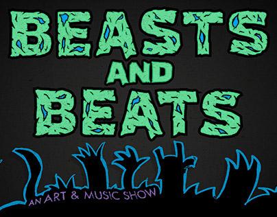 Beasts & Beats (2011-2013)