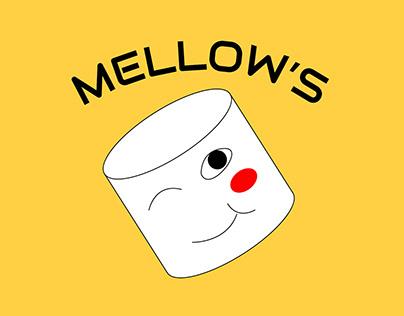 MELLOW'S ICE CREAM