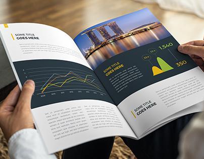 Annual Report Brochure 07