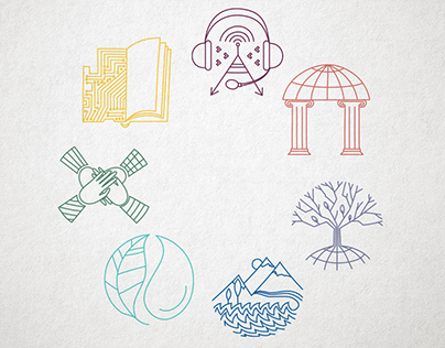 Graphic and Motion Design for UNESCO