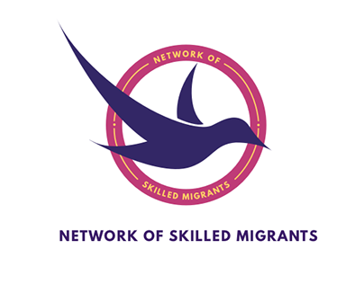 Brand Guide - Network of Skilled Migrants