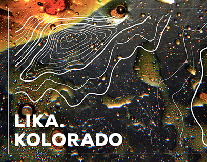 LIKA KOLORADO VISUAL IDENTITIY