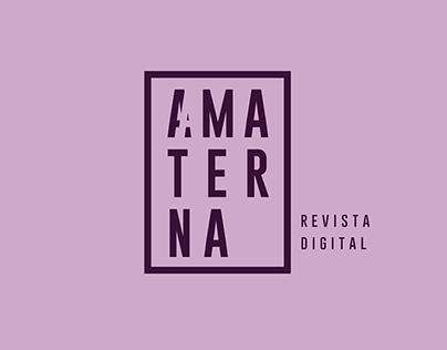 Amaterna: Revista Digital