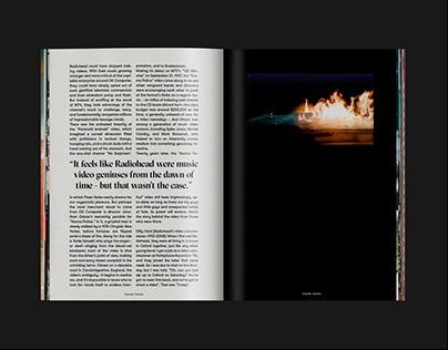 Concede Magazine