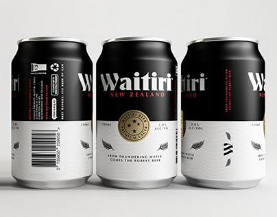 Waitiri Beer