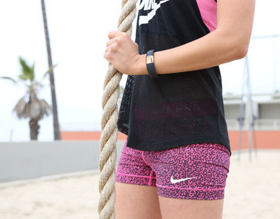 Nike Women Los Angeles at Venice