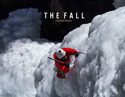 The Fall - India's first Ice-Climbing Film