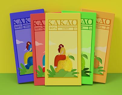 KAKAO CHOCOLATE